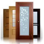 Двери, арки, фурнитура